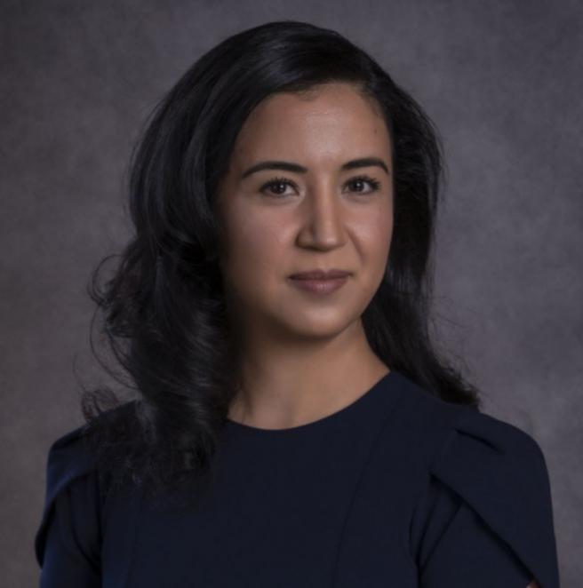 Karen Muñoz